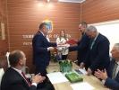 """На """"Золотой осени"""" подписано соглашение с дилером CLAAS о реализации проекта на 350 млн. рублей"""