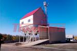 Зерноочистительный комплекс ЗАВ-60