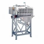 NEWTEC 2009PC(B)-2B–2014PC(B)-2B. Дозатор весовой.
