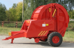 Рулонный безременный пресс-подборщик ПРФ-180