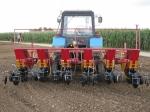 Машина для посадки лука-севка (чеснока) МПЛС