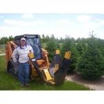 Навесной пересадчик деревьев Lemar 526 3it