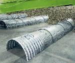 Вентиляционное оборудование для овощехранилищ