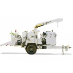 Измельчитель древесных отходов Altec DC 1317