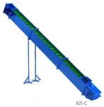Конвейер ленточный скребковый КЛ-С300