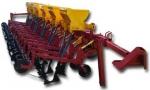 фото Культиватор для междурядной обработки почвы КМС-5,4 (УСМК)